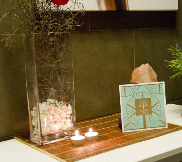 Spa & wellness  alegria plaza paris lloret de mar