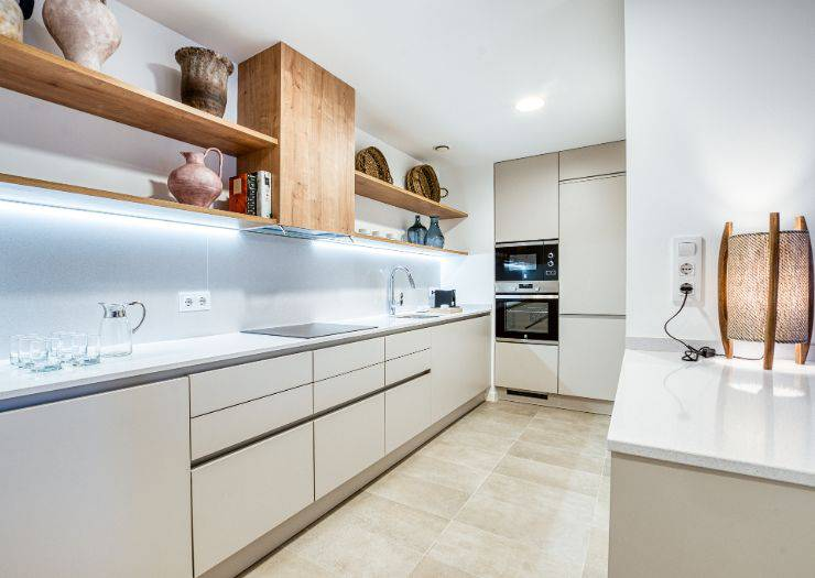 Apt 4/6 (2 bedrooms)  cambrils chic apartments