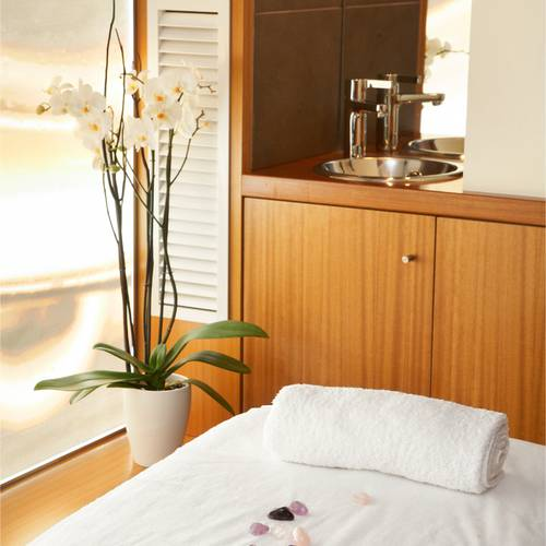 Spa alegria plaza paris  lloret de mar