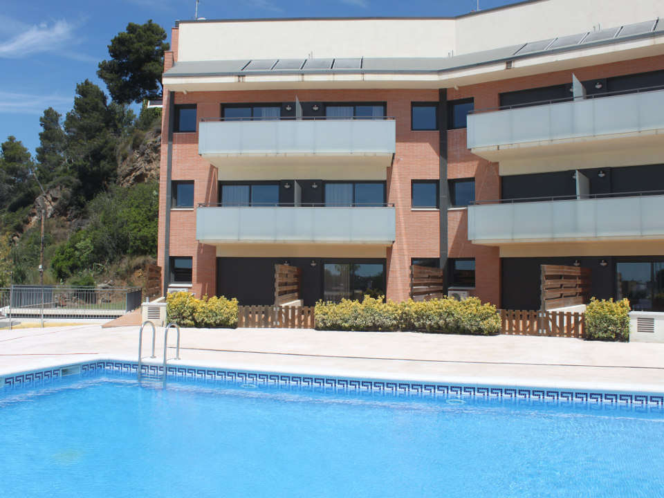 Alegria chic apartments  alegria chic apartments  santa susanna