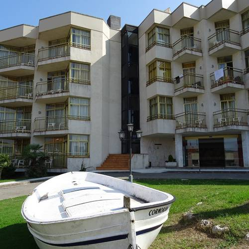 Outdoors alegria bolero apartments  lloret de mar
