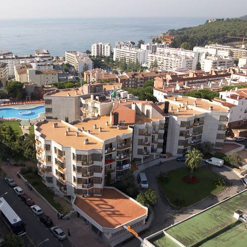 Vistas alegria bolero apartments  lloret de mar