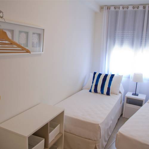 santa susanna chic apartments