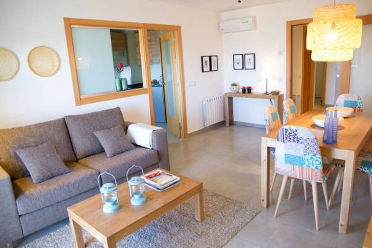 Early booking 10% santa susanna chic apartments