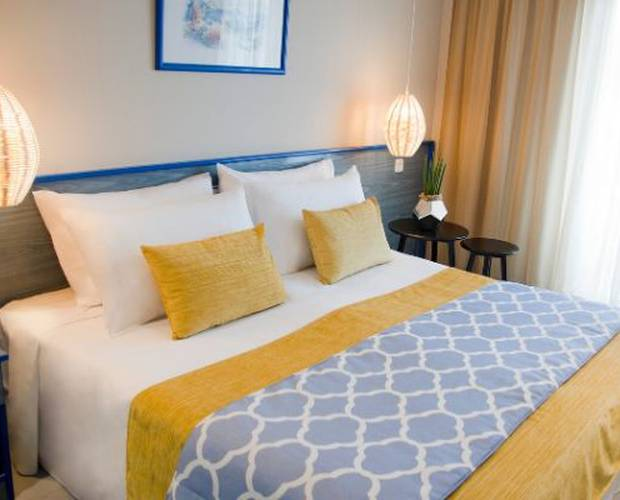 Early Booking 10% Alegria Hotels
