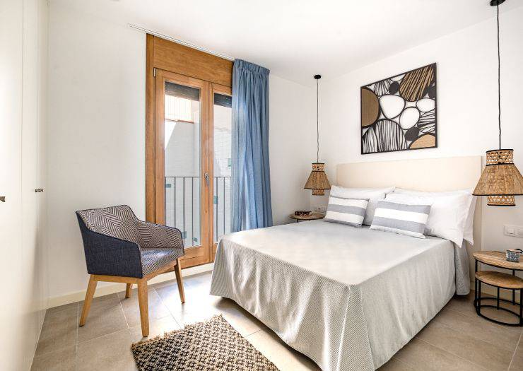 Apt 6/8 (3 bedrooms)  cambrils chic apartments