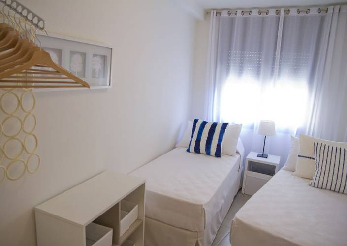 3 rooms apartment santa susanna chic apartments