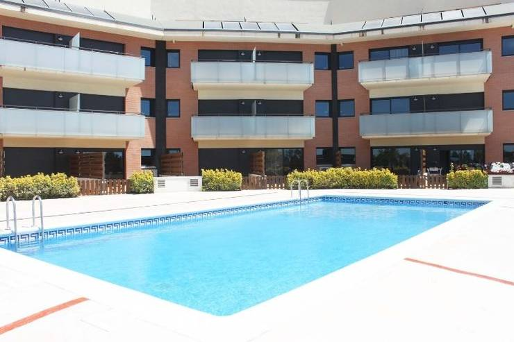 Oferta no reembolsable  santa susanna chic apartments