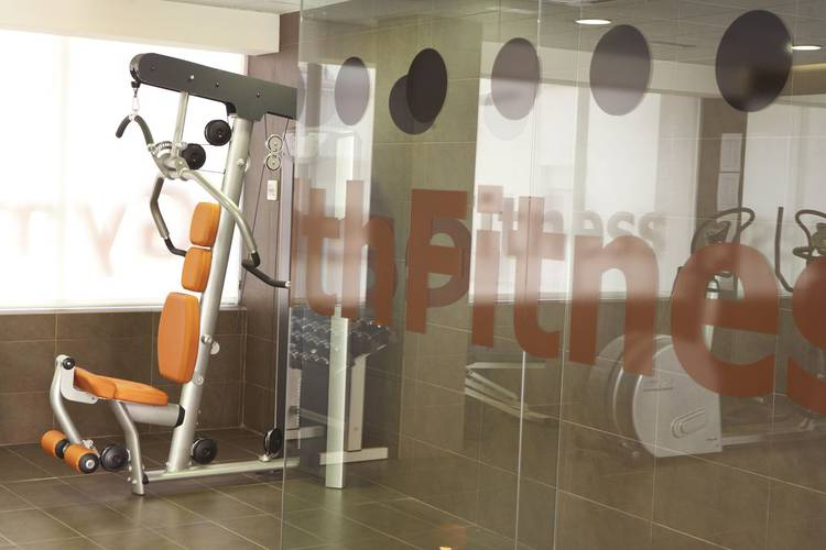 Gym ALEGRIA Plaza Paris  Lloret de mar
