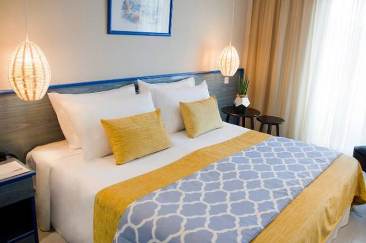 Early booking 10%  alegria fenals mar lloret de mar