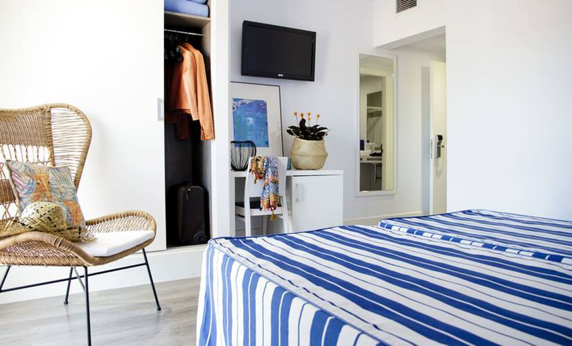 Double room ALEGRIA Sun Village  Lloret de mar