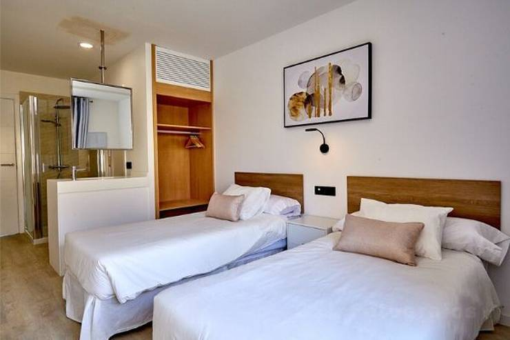 Early booking 10%  alegria barranco arona